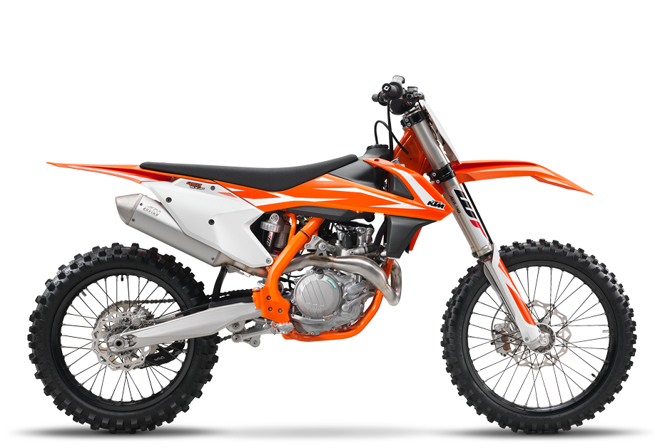 KTM PampH Motorcycles