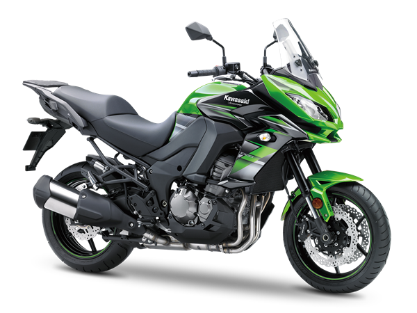 Kawasaki Versys Accessories