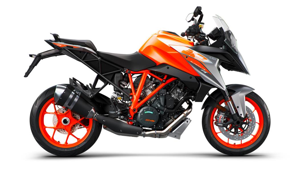 What Is Ktm Full Form