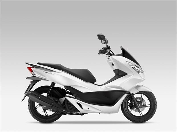 Honda Pcx125 Ph Motorcycles
