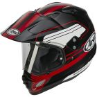 ARAI TOUR-X 4 MOVE RED