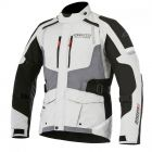ALPINESTARS ANDES V2 DRYSTAR JACKET GREY/BLACK