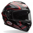 BELL STAR PACE BLACK/RED