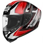SHOEI X SPIRIT 3 ASSAIL TC1