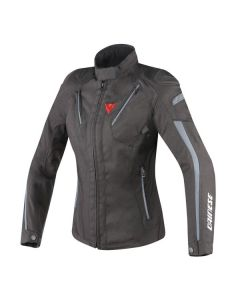 DAINESE STREAM LINE LADY D-DRY JACKET BLACK