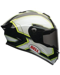 BELL STAR PACE BLACK/WHITE
