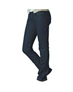 DRAGGIN KEVLAR LADIES JEANS TWISTA BLUE