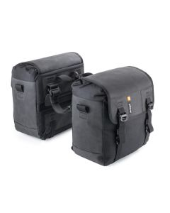 KRIEGA DUO SADDLEBAG 28 LITRES