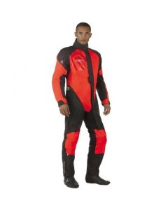 DAINESE HOGAN OVERSUIT RED