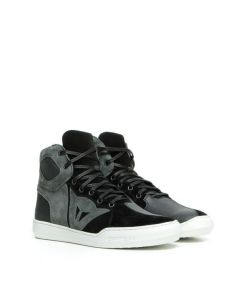 DAINESE ATIPICA AIR SHOES BLACK/ANTHRACITE