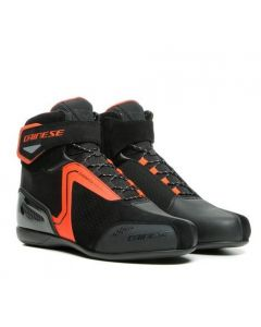 DAINESE ENERGYCA AIR BLACK/FLUO RED