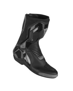 DAINESE COURSE D1 OUT BOOT BLACK/ANTHRACITE