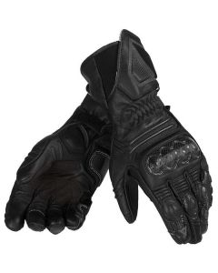 DAINESE CARBON COVER ST GLOVES BLACK