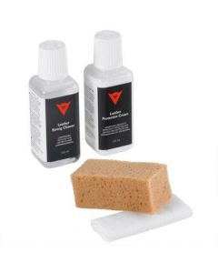 DAINESE LEATHER CLEANING & PROTECTION KIT