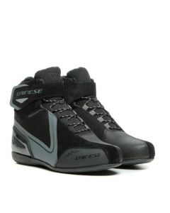 DAINESE ENERGYCA LADY D-WP BLACK/ANTHRACITE