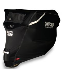 OXFORD PROTEX STRETCH OUTDOOR BIKE COVER