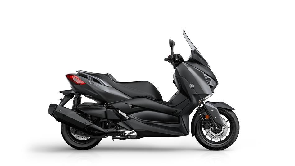 yamaha xmax 400 p h motorcycles