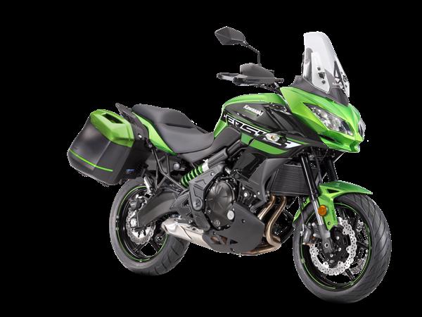 Kawasaki Versys 650 Tourer Ph Motorcycles