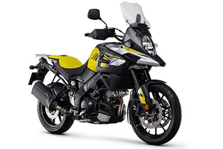Suzuki - P&H Motorcycles
