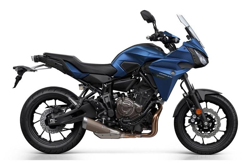 0679c2bce4d Yamaha TRACER 700 - P&H Motorcycles