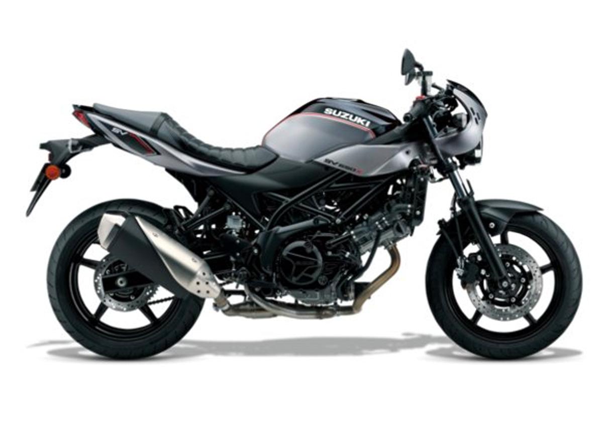 Suzuki-SV650X