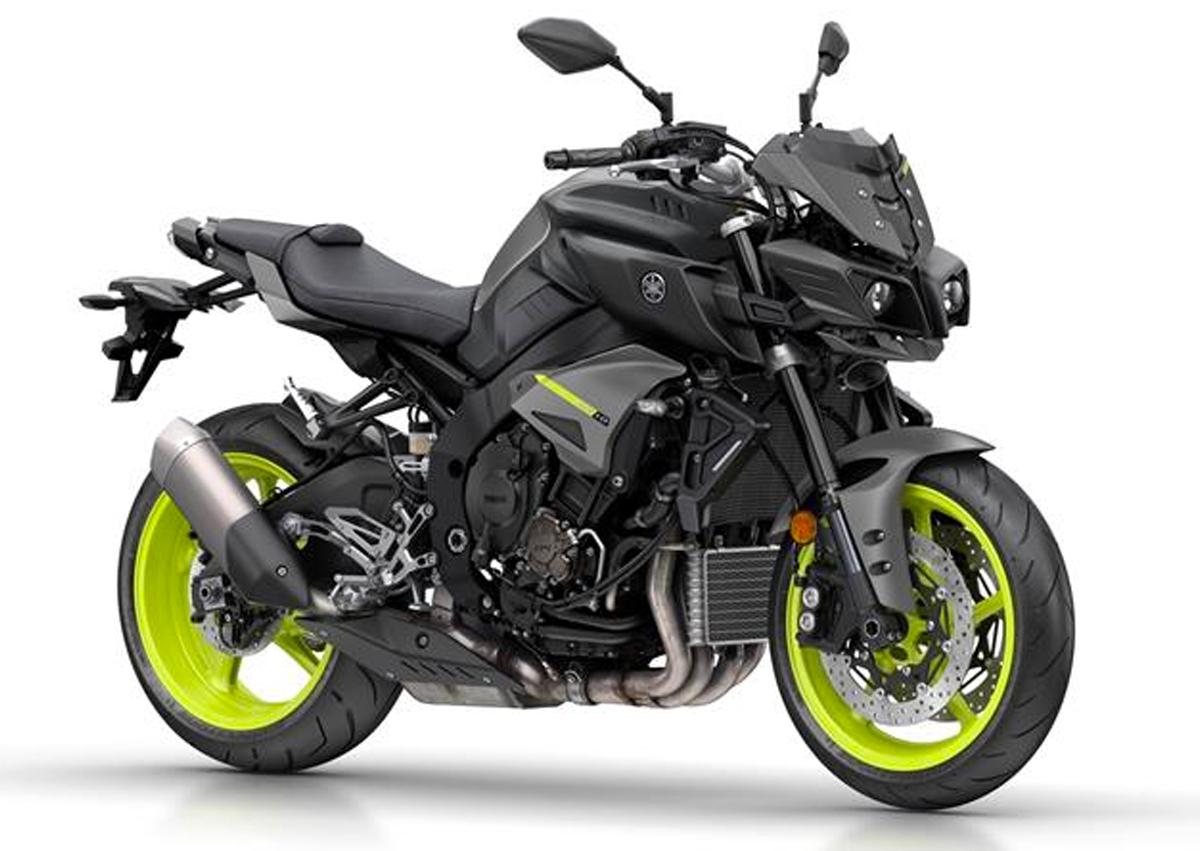 Yamaha-MT10